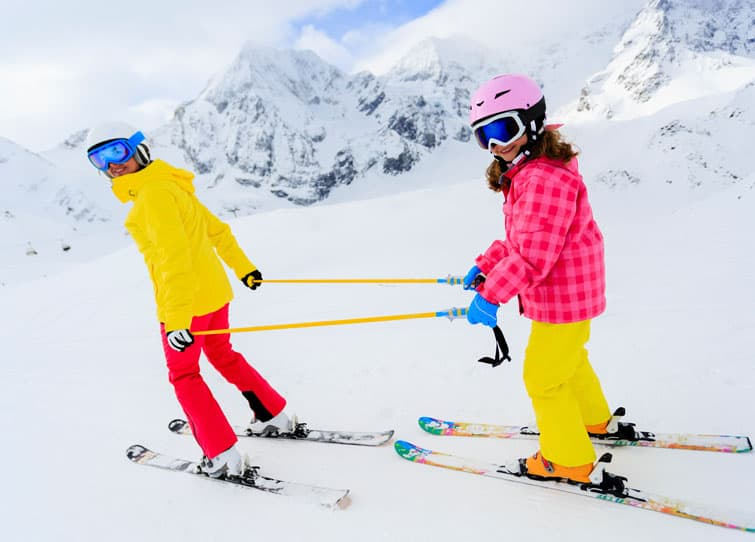 Easter Ski Holiday Deal